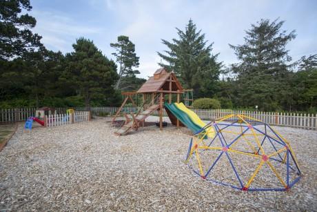 Surfrider Resort - Play Area
