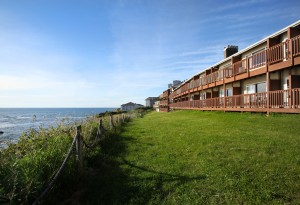Surfrider Resort - Enjoy The Ocean View