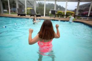 Surfrider Resort - Enjoy Our Pool