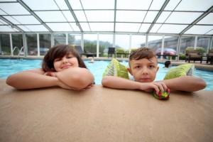 Surfrider Resort - Indoor Pool
