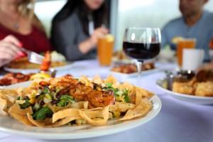 Surfrider Resort - Dining