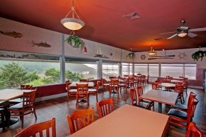Surfrider Resort - Restaurant